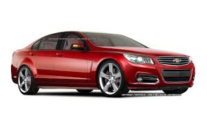 first chevy production ready 2014 chevrolet ss sedan photo illustrations and