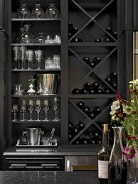 Kitchen Cabinet Wine Rack Ideas Amazing Diy Wine Storage Ideas