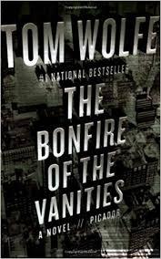 black friday deals 2017 amazon textbooks the bonfire of the vanities tom wolfe 9780312427573 amazon com