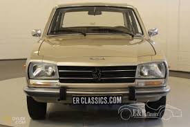 peugeot 504 interior classic 1978 peugeot 504 sedan saloon for sale 3340 dyler