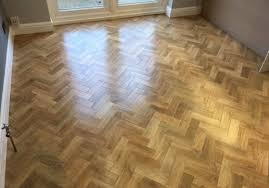 Blonde Oak Laminate Flooring Karndean Blonde Oak Parquet U2013 Home U0026 Commercial Flooring Kent
