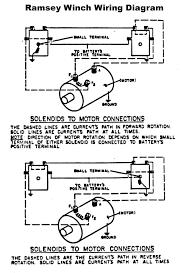 wiring diagram for a superwinch x6 u2013 wiring diagram for a