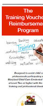 child care subsidy program early childhood development