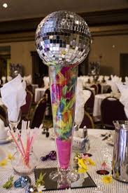 80s Theme Party Ideas Decorations Disco Decorations Google Search Crafts For Work Pinterest