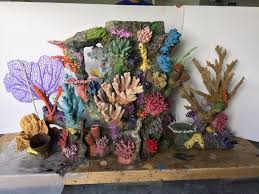 artificial coral reef insert ontario ca west coast creations inc