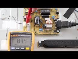 lg led tv no backlights 32ln5300 32ln5310 32ln5700 voltage
