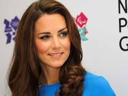 kate middleton s shocking new hairstyle kate middleton is reportedly expecting twins the express tribune
