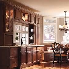 thomasville glass kitchen cabinets thomasville classic custom kitchen cabinets shown in classic