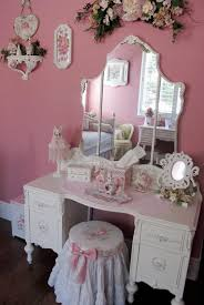 Narrow Makeup Vanity Table Bedroom Furniture Italian Dressing Table Makeup Table With