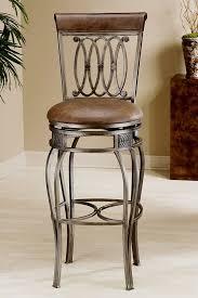 timber bar stools wrought iron swivel bar stools best 25 wrought iron bar stools ideas