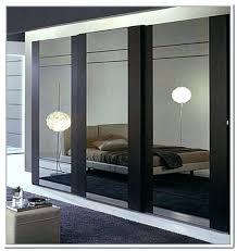 Mirror Bifold Closet Door Mirror Bifold Closet Door Wardrobes Mirrored Closet Doors Mirrored