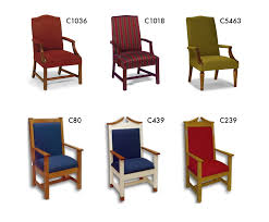 Church Chairs Free Shipping Church Chancel Furnishings Clergy Chairs Pulpits Kneelers
