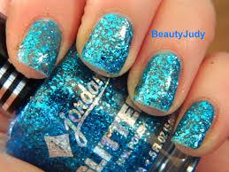 new jordana glitters specialty nail polish part ii beautyjudy