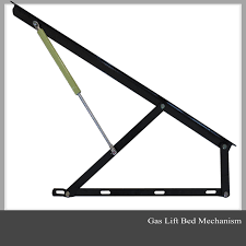 Lifting Bed Frame by Gas Lift Cylinders Gas Lift Cylinders Suppliers And Manufacturers