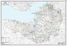 Essex County Map Paper Laminated Somerset County Map Jpg V U003d1503058856