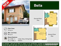 house and lot for sale in camella homes negros dumaguete city