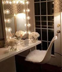 Vanity For Makeup Best 25 Vanity For Makeup Ideas On Pinterest Makeup Vanities