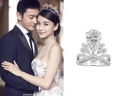 korean wedding rings top 11 engagement rings of 2015 asia wedding network