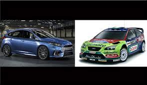 ford focus ford focus rs reviews specs u0026 prices top speed