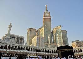 al bait hotel pullman zamzam makkah mecca saudi arabia booking com