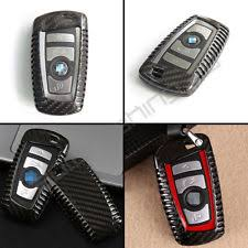 bmw 3 series key fob exact fit carbon fiber smart key cover fob shell for bmw 1 3 4 5 6