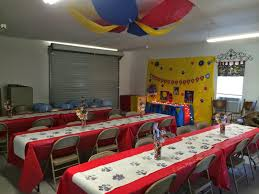 paw patrol party jacob u0027s paw patrol party