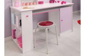 bureau de fille bureau chambre ado pour inspirations avec étourdissant bureau pour