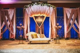 indian wedding decorators in atlanta floral decor in atlanta ga south asian wedding by fenglong