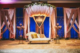 indian wedding decorators in atlanta ga floral decor in atlanta ga south asian wedding by fenglong