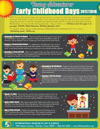 halloween city mission texas monthly calendar imas international museum of art u0026 science