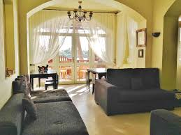 Schlafzimmerm El Luna Villa Melody Fewo Direkt