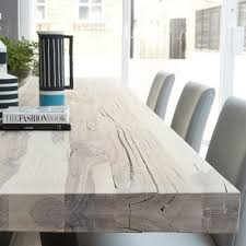 Dining Table Wood Design The 25 Best Solid Wood Dining Table Ideas On Pinterest Dining
