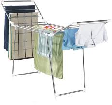 Clothes Dryer Stand Online Maxplus Mpd2118x0 Drying Rack W Dry Clothes 24pegs
