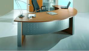 Curved Office Desk Curved Office Desk Netup Me