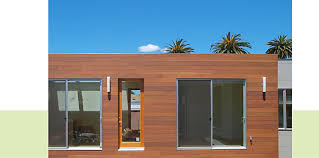 Modular Guest House California | piecehomes modular modern homes by davis studio architecture design