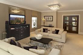 Top Family Room Ideas With Tv Family Room Decorating In Asian