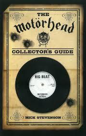 vinyl record worth guide the motörhead collector u0027s guide mick stevenson lemmy kilmister