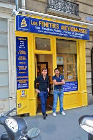 La Boutique Du Placard by Les Fenetres Aveyronnaises Paris 18eme Boutique Du Menuisier
