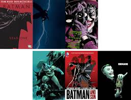 batman faq best comics for new readers batman v superman