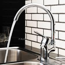 review kitchen faucets best copper high arc kitchen sink faucet sale