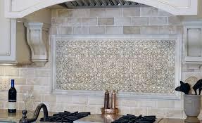 decorative tile inserts kitchen backsplash kitchen rural look kitchen with backsplash girlsonit