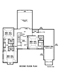 house plan the atherton by donald a gardner architects