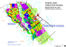 Greater Noida Metro Map by Noida India Pictures Citiestips Com