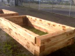 how to build raised garden beds ingenious inspiration build