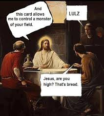 Lol Jesus Meme - luxury lol jesus meme just another day in the office jesus know