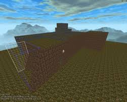 Minecraft Map Editor Editing In Cube 2 Pt 1 7 Steps