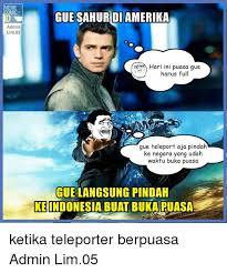 Foto Meme Indonesia - 25 best memes about teleports behind you teleports behind