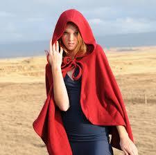red riding hood halloween costumes halloween red riding hood costume cape cloak organic cotton