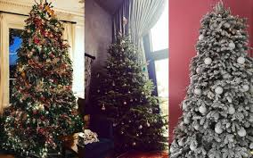 the best celebrity christmas trees u2013 from beyoncé to wayne rooney