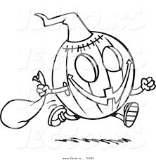 blank head coloring page